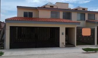 Foto de casa en venta en palmira , residencial puerta real, centro, tabasco, 8620135 No. 01