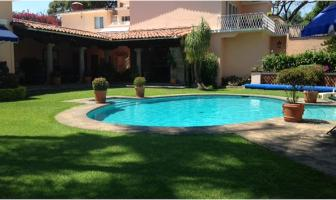 Foto de casa en venta en  , palmira tinguindin, cuernavaca, morelos, 11253104 No. 01