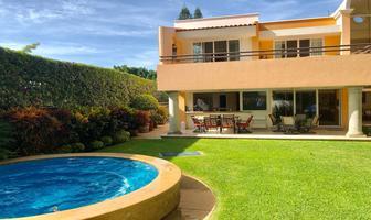 Foto de casa en venta en  , palmira tinguindin, cuernavaca, morelos, 13777783 No. 01