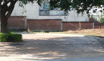 Foto de terreno habitacional en venta en  , palmira tinguindin, cuernavaca, morelos, 16260859 No. 01