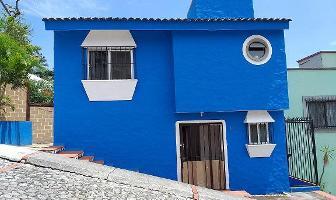 Foto de casa en venta en  , palmira tinguindin, cuernavaca, morelos, 17582691 No. 01
