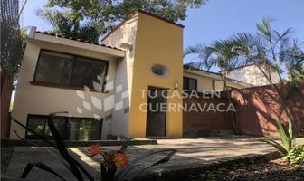 Foto de casa en venta en  , palmira tinguindin, cuernavaca, morelos, 18908680 No. 01