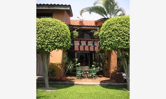 Foto de casa en venta en  , palmira tinguindin, cuernavaca, morelos, 19269438 No. 01