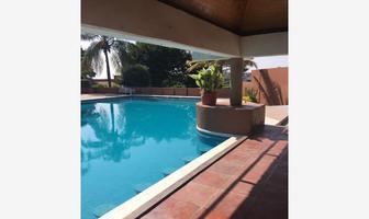 Foto de casa en venta en  , palmira tinguindin, cuernavaca, morelos, 19394425 No. 01