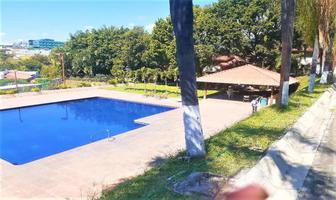 Foto de casa en venta en  , palmira tinguindin, cuernavaca, morelos, 20169843 No. 01