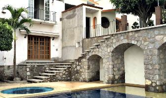 Foto de casa en venta en  , palmira tinguindin, cuernavaca, morelos, 4560469 No. 01