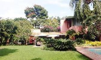 Foto de casa en venta en  , palmira tinguindin, cuernavaca, morelos, 6254369 No. 01