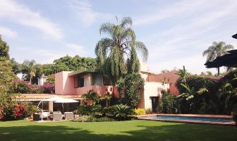 Foto de casa en venta en  , palmira tinguindin, cuernavaca, morelos, 6256158 No. 01