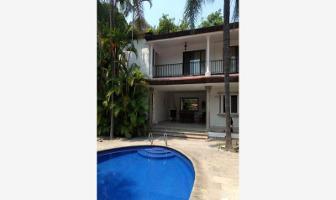 Foto de casa en venta en  , palmira tinguindin, cuernavaca, morelos, 6346146 No. 01