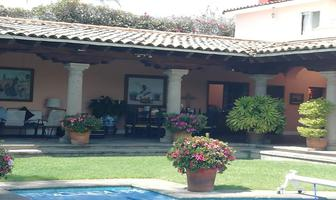 Foto de casa en venta en  , palmira tinguindin, cuernavaca, morelos, 6602423 No. 02