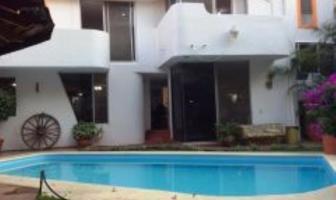 Foto de casa en venta en  , palmira tinguindin, cuernavaca, morelos, 6924886 No. 01