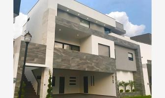 Foto de casa en venta en palo blanco 8749, valle de bosquencinos 1era. etapa, monterrey, nuevo león, 12130383 No. 01