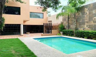 Foto de casa en venta en  , palo blanco, san pedro garza garcía, nuevo león, 20680016 No. 01