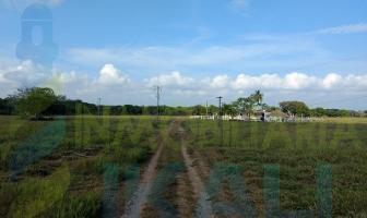 Foto de terreno habitacional en venta en  , palo blanco, tamiahua, veracruz de ignacio de la llave, 9410697 No. 01