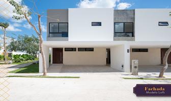 Foto de casa en venta en palta 152 , cholul, mérida, yucatán, 0 No. 01