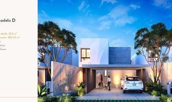 Foto de casa en venta en palta , cholul, mérida, yucatán, 0 No. 01