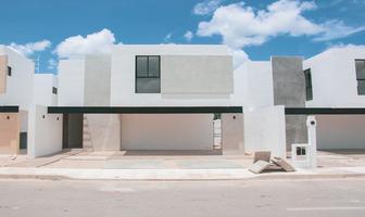 Foto de casa en venta en pamina , conkal, conkal, yucatán, 0 No. 01