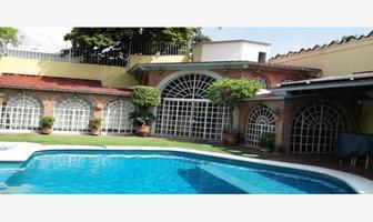 Foto de casa en venta en panama 1, jardines de xochitepec, xochitepec, morelos, 6925123 No. 01