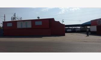 Foto de nave industrial en venta en  , pánfilo natera, gómez palacio, durango, 7213406 No. 01