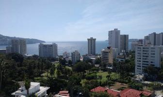 Foto de departamento en venta en panoramica 115, acapulco de juárez centro, acapulco de juárez, guerrero, 4532524 No. 01