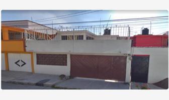 Foto de casa en venta en pantitlan 80, ciudad azteca sección oriente, ecatepec de morelos, méxico, 17219672 No. 01
