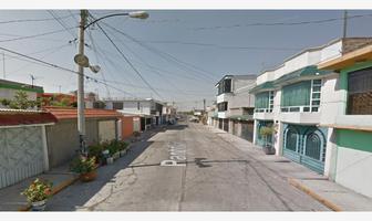Foto de casa en venta en pantitlan , ciudad azteca sección oriente, ecatepec de morelos, méxico, 11515399 No. 01