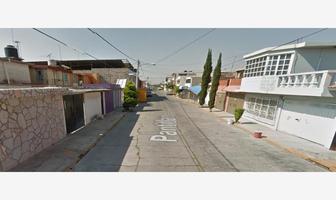 Foto de casa en venta en pantitlán nn, ciudad azteca sección oriente, ecatepec de morelos, méxico, 8569896 No. 01