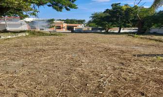 Foto de terreno habitacional en venta en  , panuco centro, pánuco, veracruz de ignacio de la llave, 11699611 No. 01