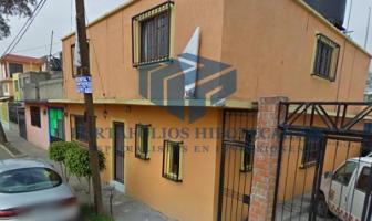 Foto de casa en venta en papanoa 131, jardines de casa nueva, ecatepec de morelos, méxico, 3656950 No. 01