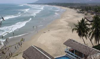 Foto de terreno habitacional en venta en  , papanoa, técpan de galeana, guerrero, 7469676 No. 01