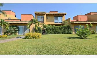 Foto de casa en venta en par vial lazaro cardenas 100, centro jiutepec, jiutepec, morelos, 6899497 No. 01