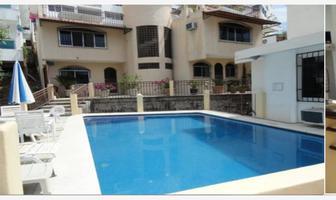 Foto de casa en venta en paraiso 2658, condesa, acapulco de juárez, guerrero, 11452045 No. 01