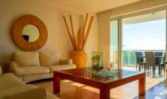 Foto de departamento en venta en  , paraíso cancún, benito juárez, quintana roo, 12444005 No. 01