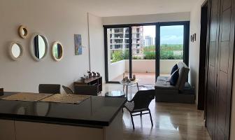 Foto de departamento en venta en  , paraíso cancún, benito juárez, quintana roo, 12445229 No. 01