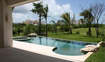 Foto de casa en venta en  , paraíso cancún, benito juárez, quintana roo, 0 No. 01