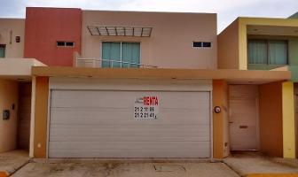 Foto de casa en renta en  , paraíso coatzacoalcos, coatzacoalcos, veracruz de ignacio de la llave, 11846112 No. 01