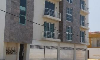 Foto de departamento en venta en  , paraíso coatzacoalcos, coatzacoalcos, veracruz de ignacio de la llave, 6683412 No. 01