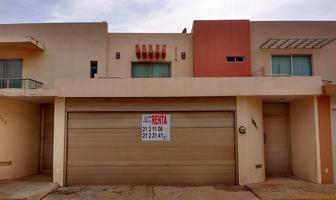 Foto de casa en renta en  , paraíso coatzacoalcos, coatzacoalcos, veracruz de ignacio de la llave, 8071356 No. 01