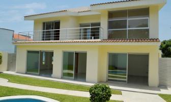 Foto de casa en venta en paraiso country club 111, paraíso country club, emiliano zapata, morelos, 0 No. 01