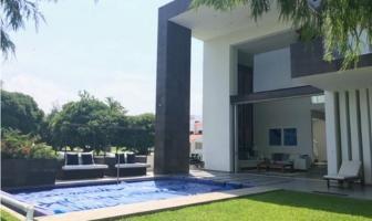 Foto de casa en venta en  , paraíso country club, emiliano zapata, morelos, 10141514 No. 01
