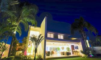 Foto de casa en venta en  , paraíso country club, emiliano zapata, morelos, 11275799 No. 01