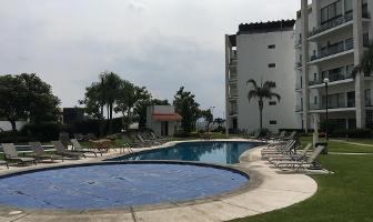 Foto de departamento en venta en  , paraíso country club, emiliano zapata, morelos, 14168322 No. 01
