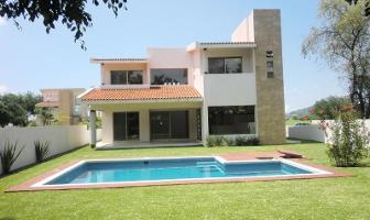 Foto de casa en venta en  , paraíso country club, emiliano zapata, morelos, 2685472 No. 01