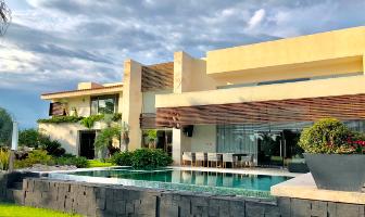 Foto de casa en venta en  , paraíso country club, emiliano zapata, morelos, 6775026 No. 01