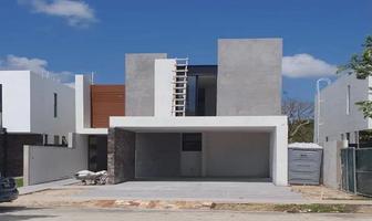 Foto de casa en venta en  , paraíso las margaritas, mérida, yucatán, 0 No. 01