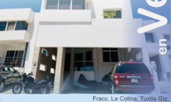 Foto de casa en venta en  , paraíso ojo de agua, tuxtla gutiérrez, chiapas, 10772950 No. 01