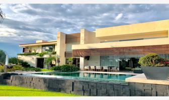Foto de casa en venta en paraiso ., paraíso country club, emiliano zapata, morelos, 6776170 No. 01