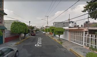 Foto de casa en venta en parana 217, san pedro zacatenco, gustavo a. madero, df / cdmx, 9503817 No. 01