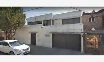 Foto de casa en venta en paranagua 217, san pedro zacatenco, gustavo a. madero, df / cdmx, 17384990 No. 01