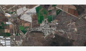 Foto de terreno habitacional en venta en parcela 144 lote 2, santa rosa de jauregui, querétaro, querétaro, 12560695 No. 01